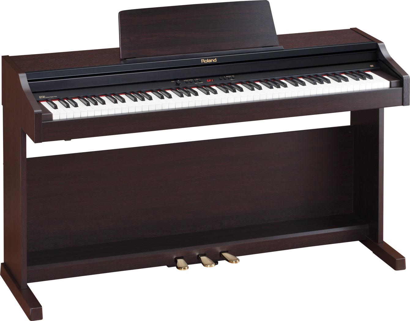 Lưu ý giúp bạn chọn mua 1 chiếc đàn piano điện