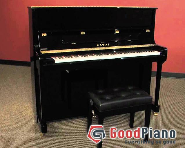 Giá đàn piano Kawai rẻ nhất hiện nay