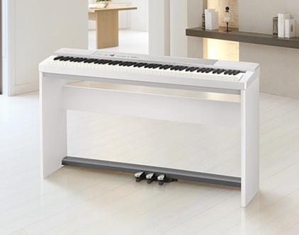 Kiểm tra năm sản xuất của đàn piano điện