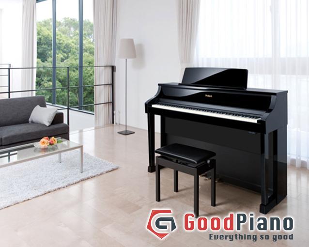 Tư vấn mua đàn piano điện Hà Nội cho người mới bắt đầu học