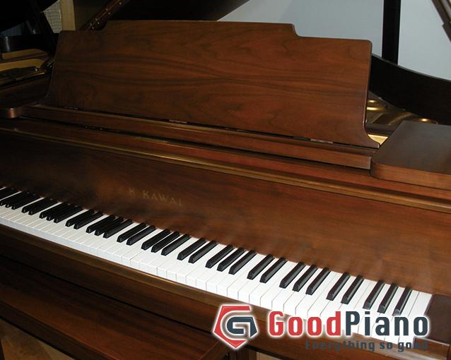 Lịch sử hình thành và phát triển của đàn Piano Kawai