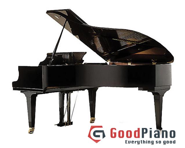 Piano Yamaha - Thương hiệu nổi tiếng của người Nhật