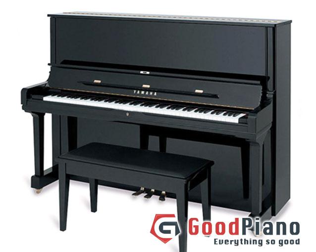 Giới thiệu đàn piano Yamaha U3H