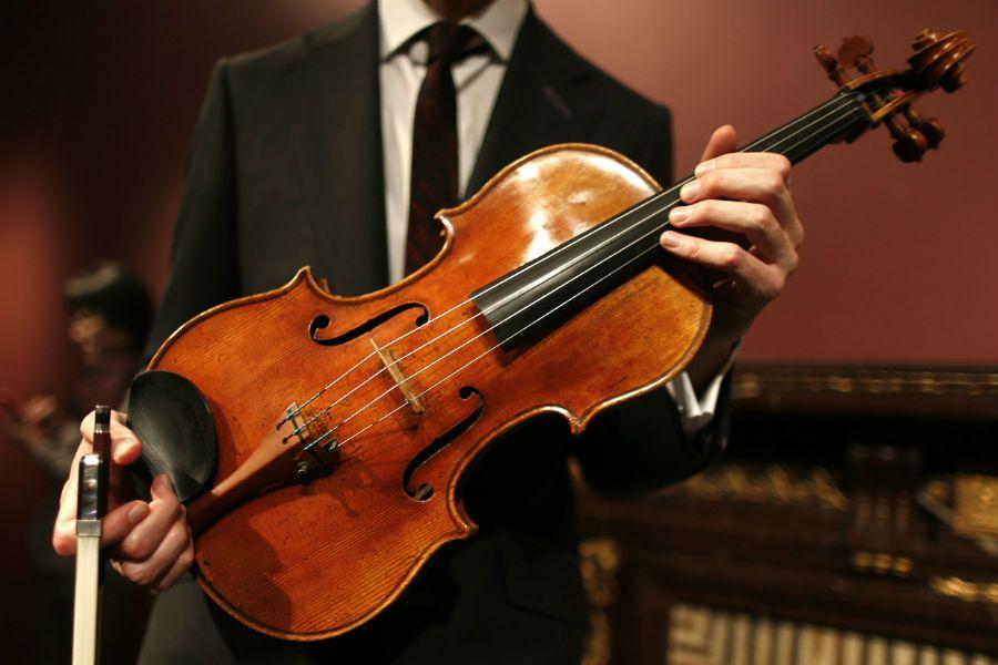 Cơ sở cung cấp đàn Violin giá tốt và chất lượng