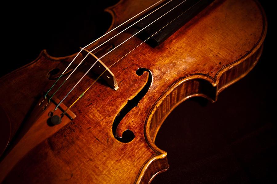 Chọn đàn violin phù hợp từng nhu cầu sử dụng