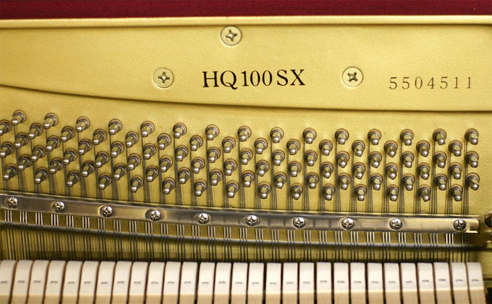 Đàn Piano Yamaha HQ 100SX
