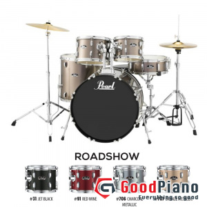 Trống Jazz Pearl Roadshow RS525SC