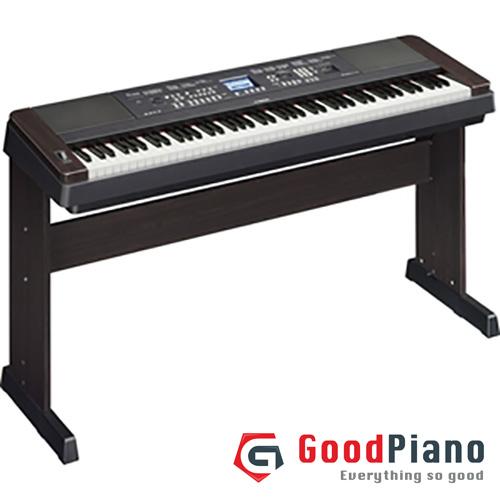 Đàn Piano Điện Yamaha DGX-650