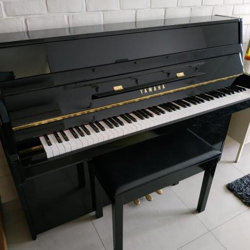 Đàn Piano Upright Yamaha JU109PE (JU109-PE)