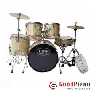 Trống Jazz Elisha Drum 06