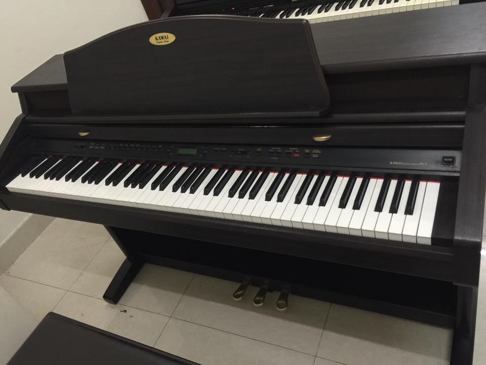Đàn Piano Điện Kawai PW-7