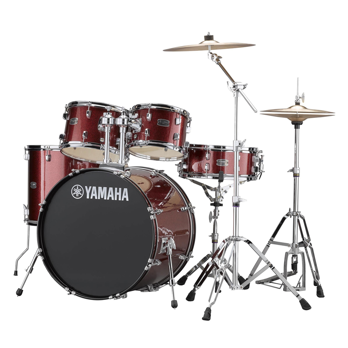 Trống jazz Yamaha Drum