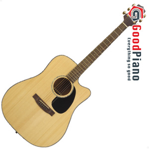 Đàn Folk Guitar FG800 NATURAL