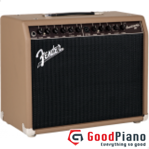 Amplifier Fender Acoustasonic 90