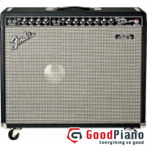 Ampli Fender 65 TWIN CUSTOM 15 230V EUR