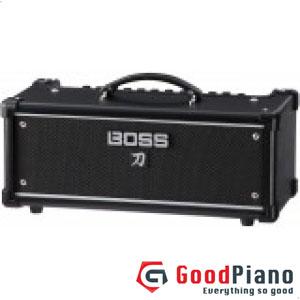 Boss Katana Head - Headamp guitar điện/ thùng