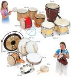 Bộ sản phẩm Hand Held Percussion