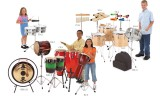 Bộ sản phẩm Floor Based Percussion
