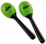 NINO Plastic Egg Maracas 569GG (green )