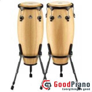 NINO910NT Wood Congos set