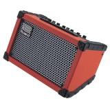 Ampli Roland Cube Street - Red
