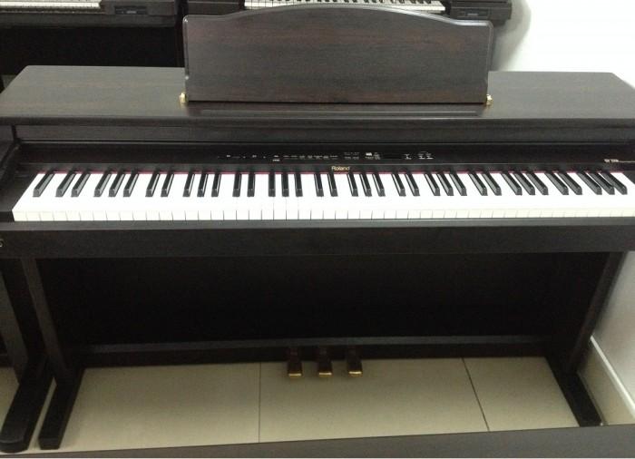 Đàn Piano Điện Roland HP-2880