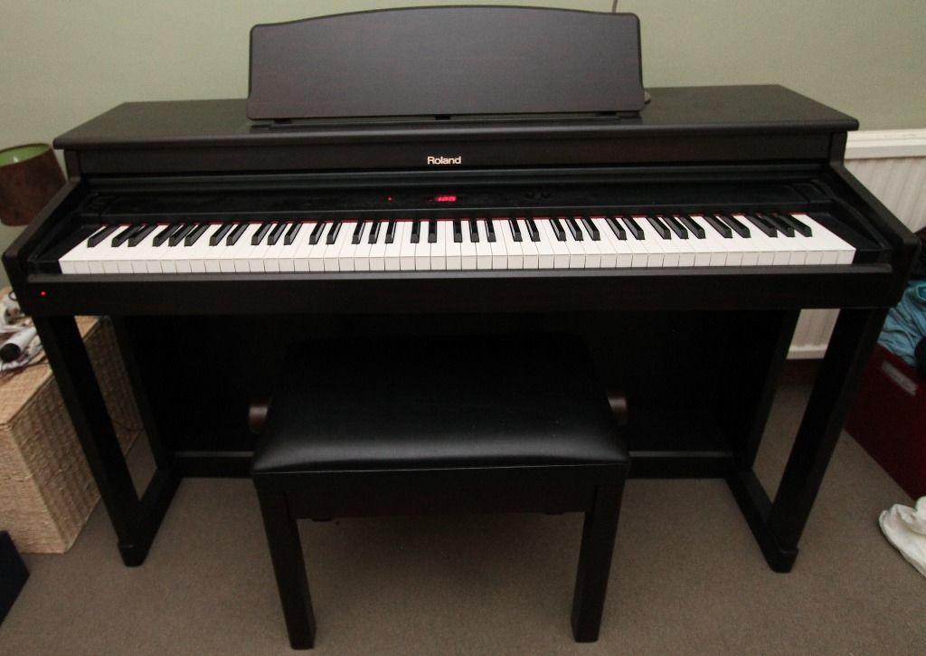 Đàn Piano Điện Roland HP-530