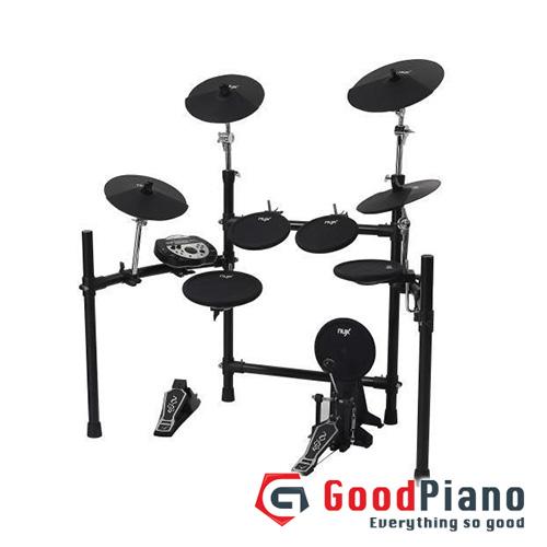 Bộ trống điện tử- Nux Digital Drum Kit DM5