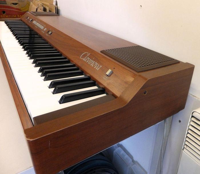 Đàn Piano Điện Yamaha YP-30