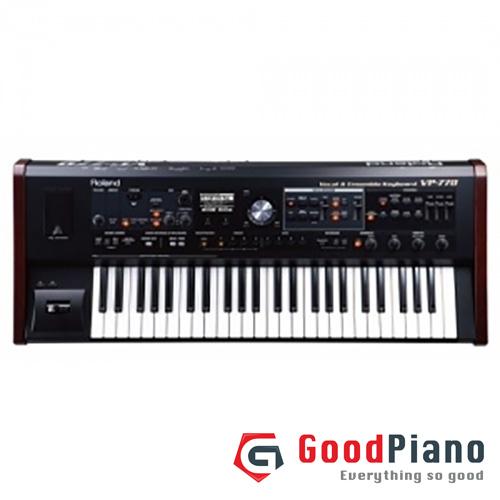 Đàn Organ Roland VP-770