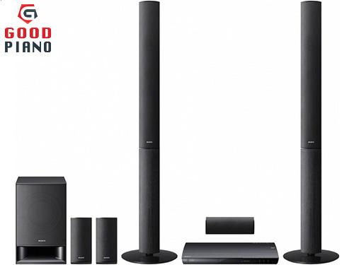Dàn âm thanh Sony BDV-E490 - 5.1 kênh