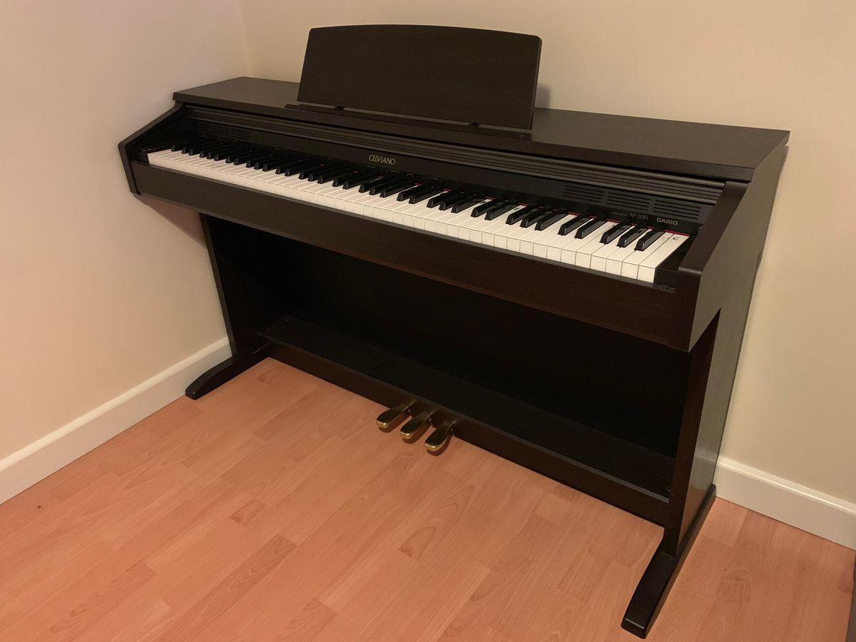 Đàn Piano Casio AP-200