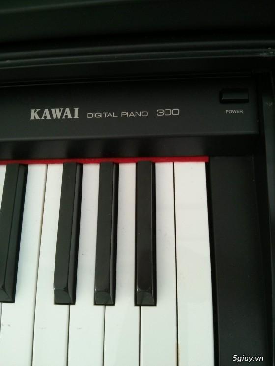 Đàn Piano Điện Kawai 300