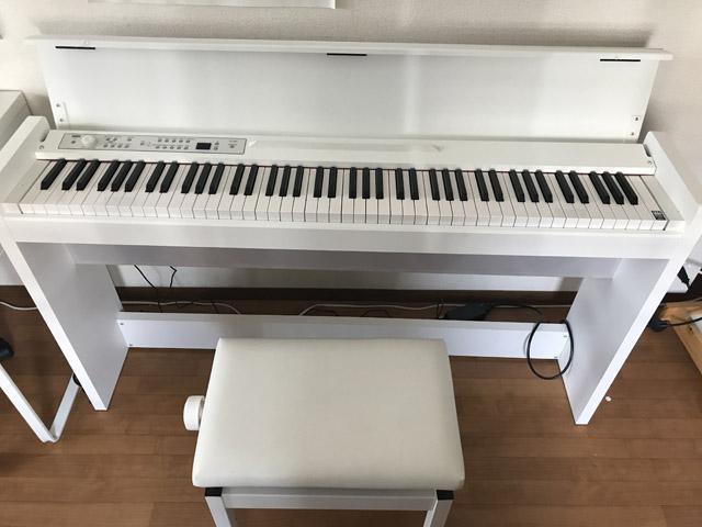 Đàn Piano Điện Korg LP-380