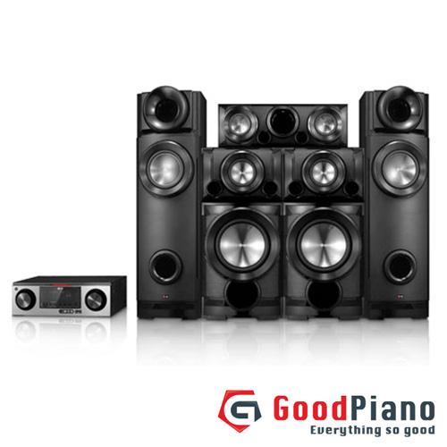 Dàn âm thanh 5.2 LG ARX8500 Bluray 3D