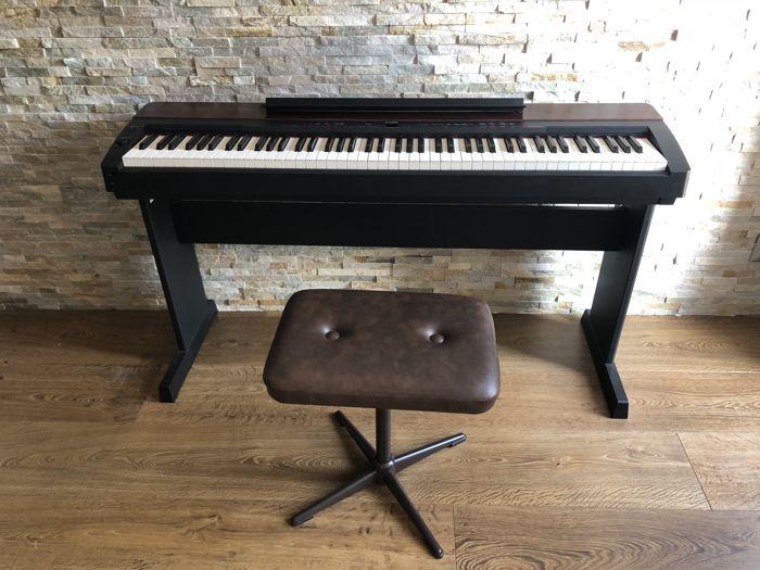 Đàn Piano Điện Yamaha P-155