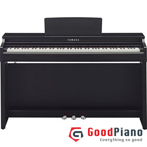 Đàn Piano Yamaha Clavinova CLP-525R