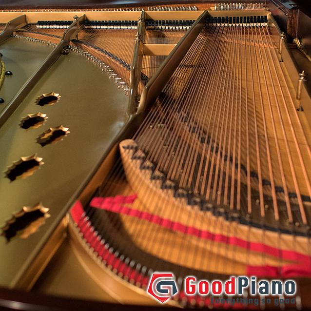 Đàn Piano Steinway & sons C-227