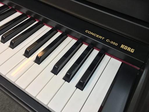 Đàn Piano Điện Korg C-350 Y