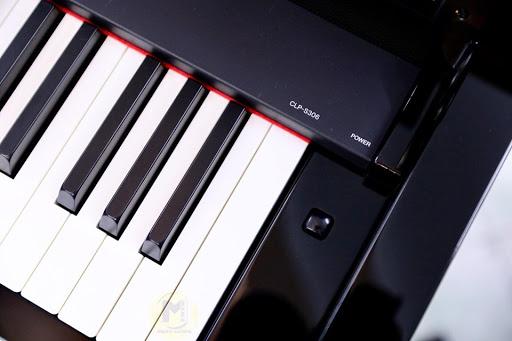 Đàn Piano Điện Yamaha Clavinova CLP - S306 PE