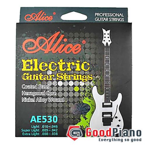 Dây đàn guitar Electric Alice AE530