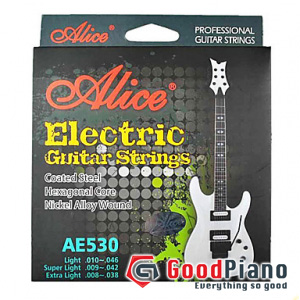 Dây đàn guitar Electric Alice AE530