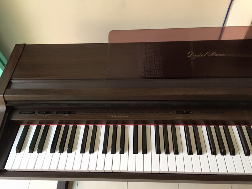 Đàn Piano Điện Kawai PW-380