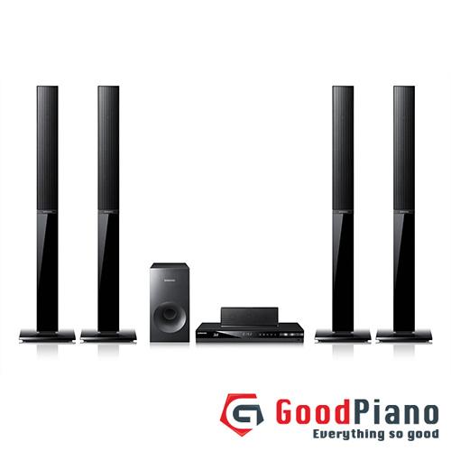 Dàn âm thanh SamSung HT-E3550 (HT-E3550/XV) - 5.1 kênh