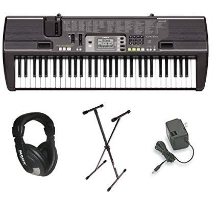 Đàn Organ Casio CTK-710