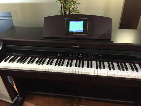 Đàn Piano Điện Roland HPI-5