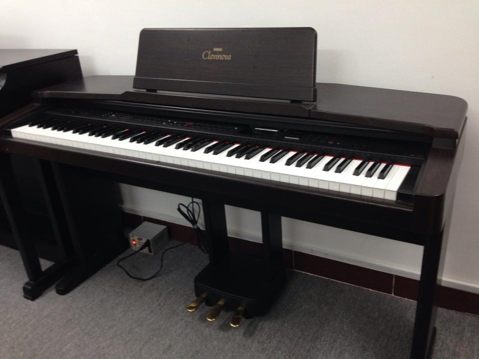 Đàn Piano Điện Yamaha CVP-87