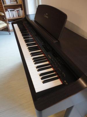 Đàn Piano Điện Yamaha CVP-83