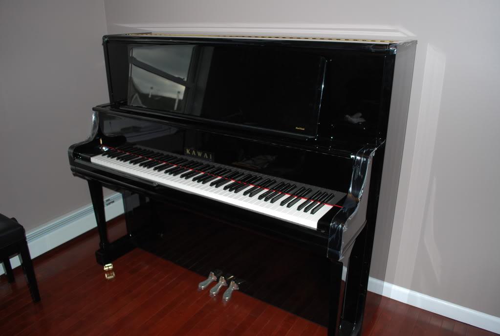 Đàn Piano Cơ Kawai K-700 M/PEP