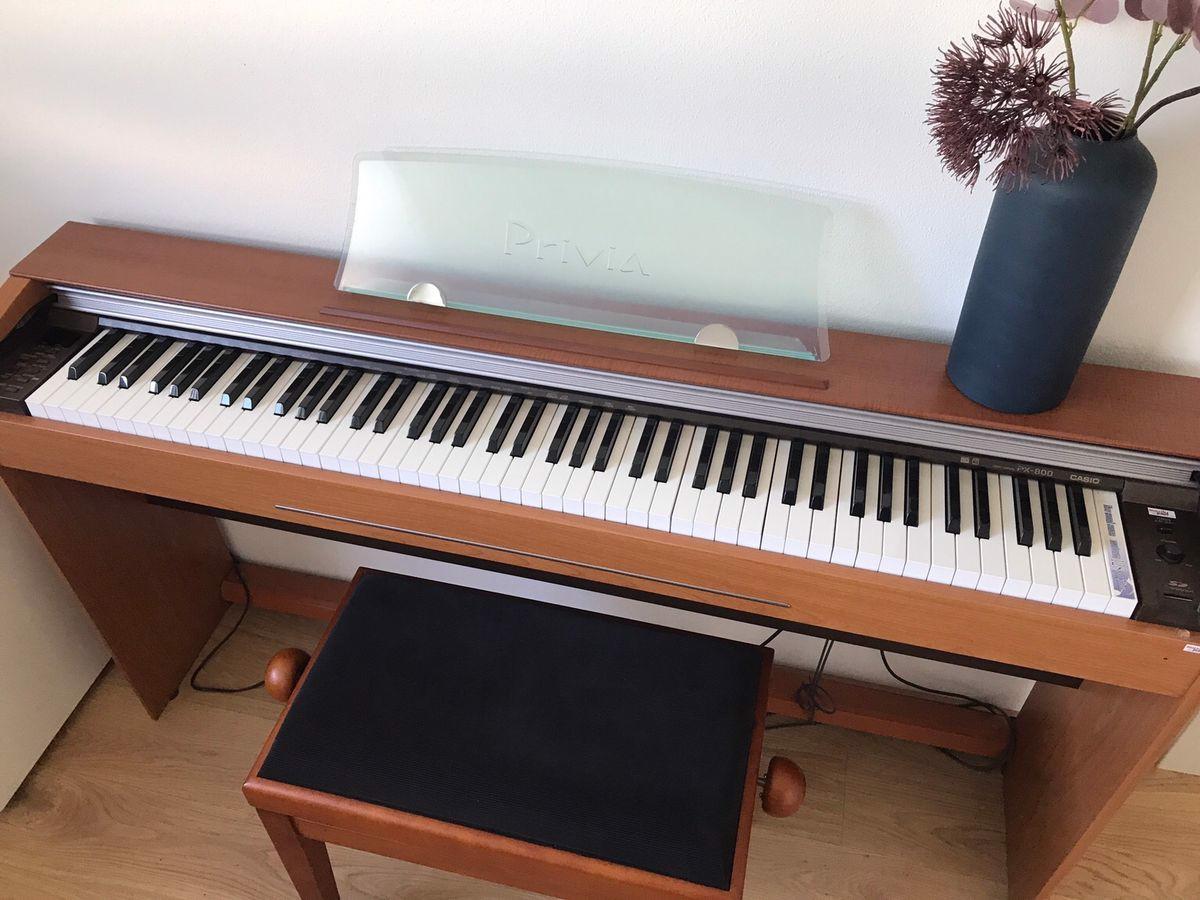 Đàn Piano Điện Casio PX-800